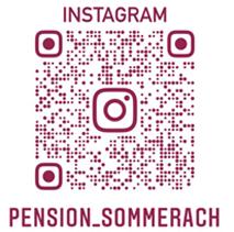Pension Sommerach auf Instagram